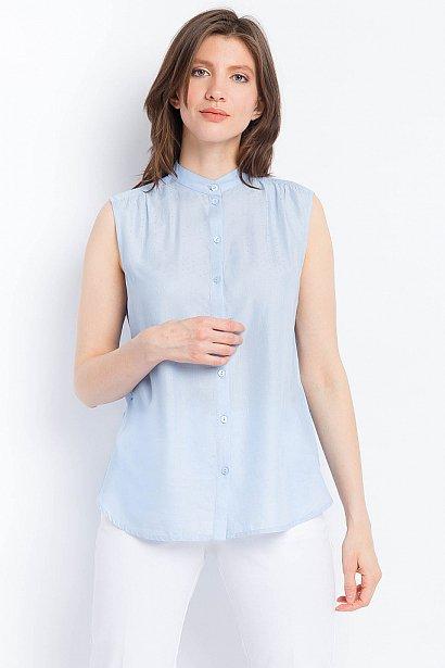Блузка женская, Модель S18-12047, Фото №2