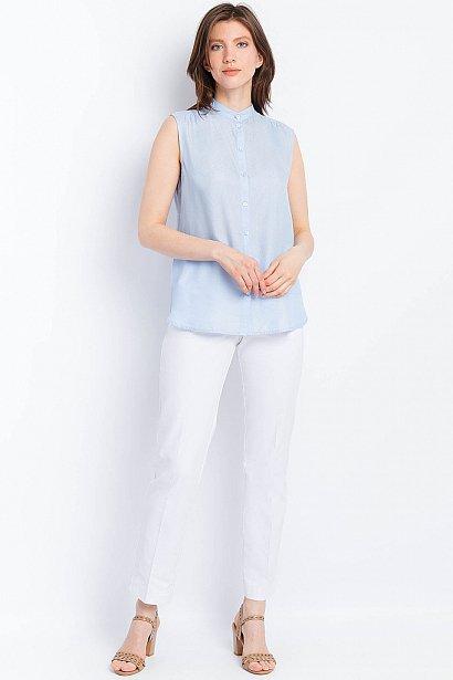 Блузка женская, Модель S18-12047, Фото №3