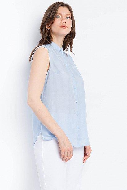 Блузка женская, Модель S18-12047, Фото №4