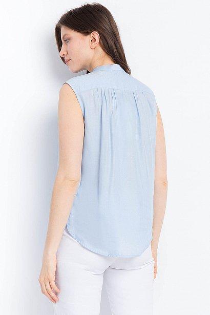 Блузка женская, Модель S18-12047, Фото №5