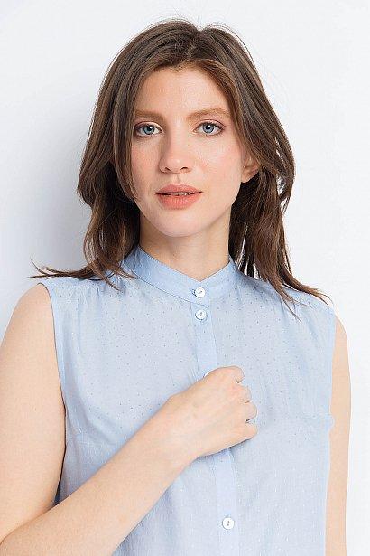 Блузка женская, Модель S18-12047, Фото №6