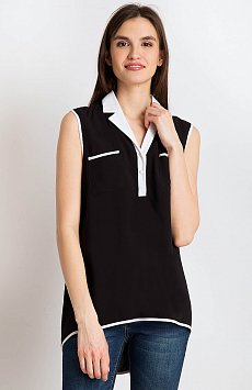 Блузка женская, Модель S18-11088, Фото №2