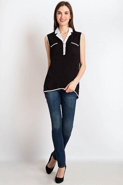 Блузка женская, Модель S18-11088, Фото №3