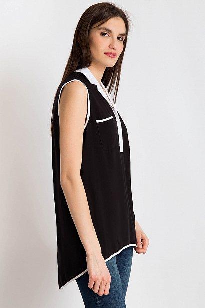 Блузка женская, Модель S18-11088, Фото №4
