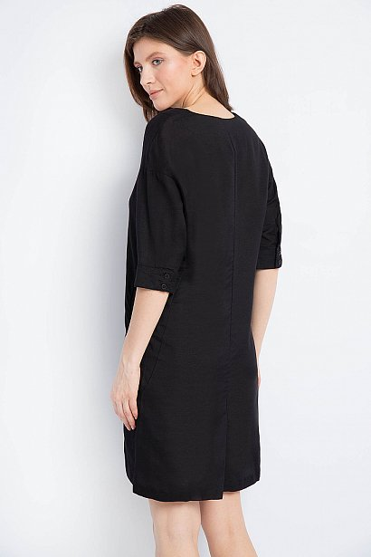 Платье женское, Модель S18-11098, Фото №5