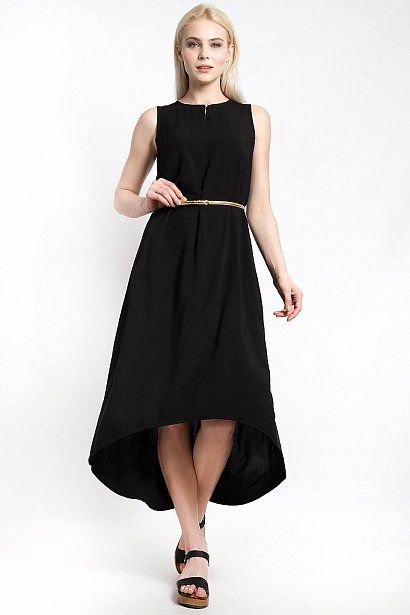 Платье женское, Модель S18-14095, Фото №2
