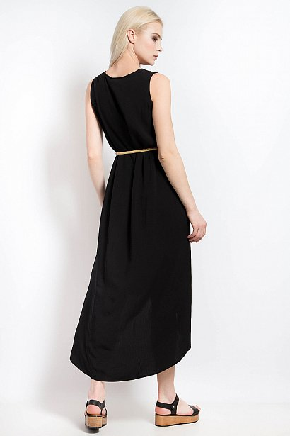 Платье женское, Модель S18-14095, Фото №4