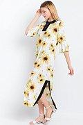 Платье женское, Модель S18-14033, Фото №3