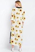 Платье женское, Модель S18-14033, Фото №4