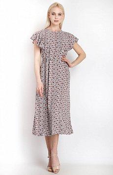Платье женское, Модель S18-11043, Фото №2