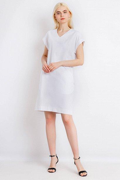 Платье женское, Модель S18-11027, Фото №3