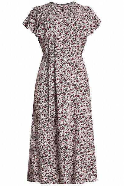 Платье женское, Модель S18-11043, Фото №1