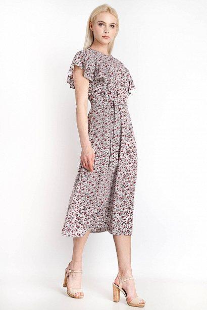 Платье женское, Модель S18-11043, Фото №3