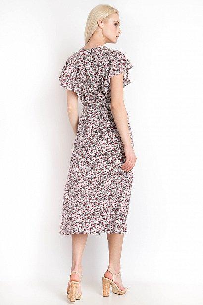 Платье женское, Модель S18-11043, Фото №4