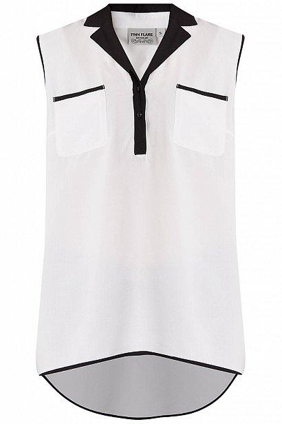 Блузка женская, Модель S18-11088, Фото №1
