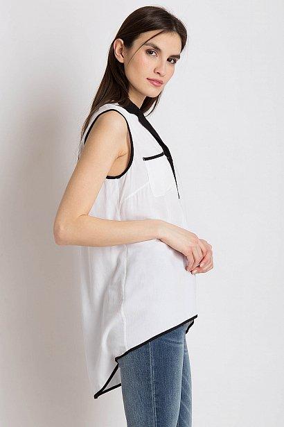 Блузка женская, Модель S18-11088, Фото №5