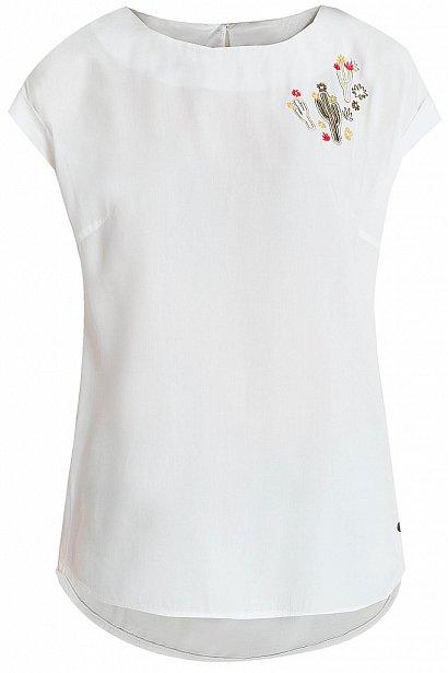Блузка женская, Модель S18-12055, Фото №1