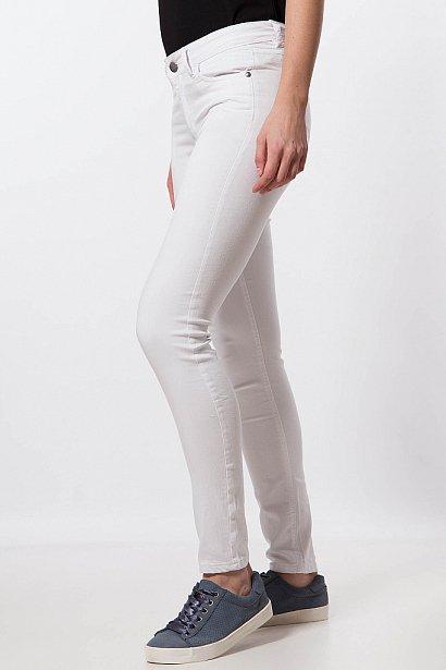 Джинсы женские, Модель S18-15010, Фото №4