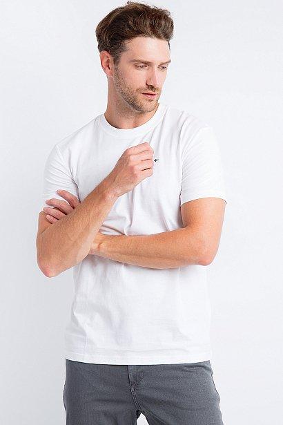 Футболка мужская, Модель S18-21025, Фото №2