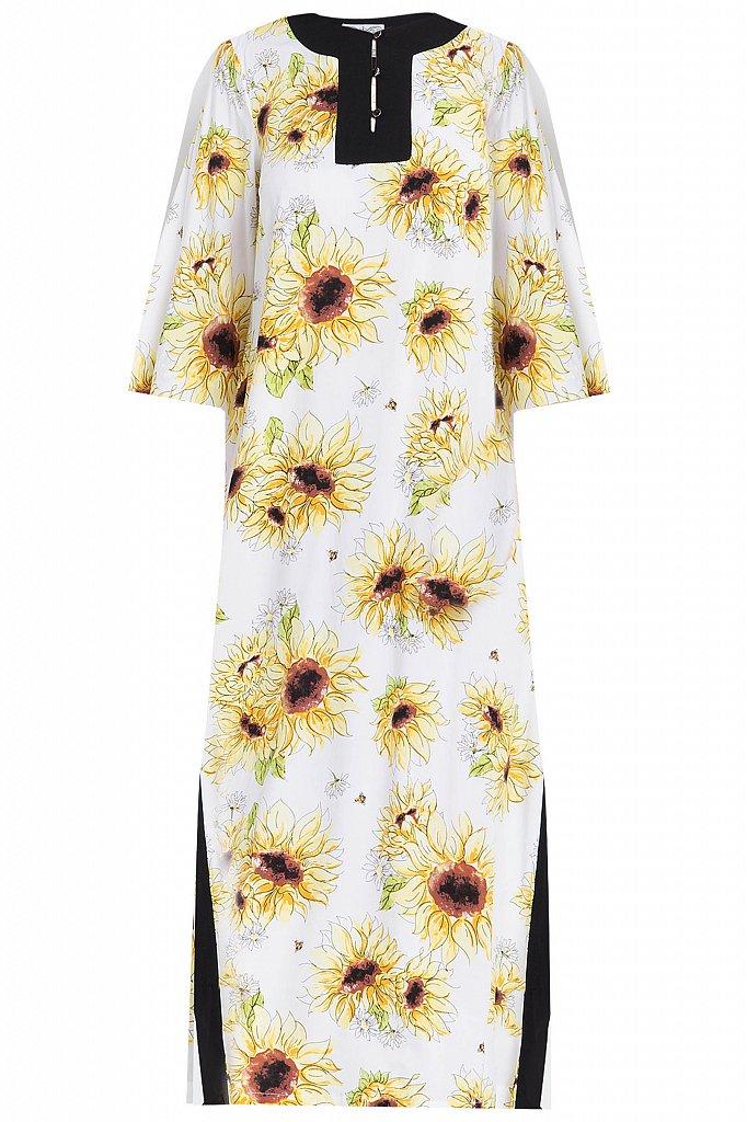 Платье женское, Модель S18-14033, Фото №1