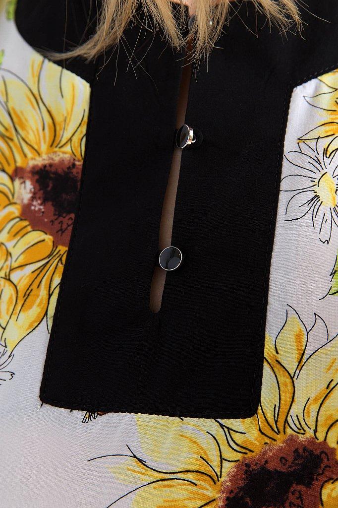Платье женское, Модель S18-14033, Фото №6