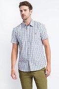 Рубашка мужская, Модель S18-22016, Фото №2