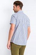 Рубашка мужская, Модель S18-22016, Фото №5