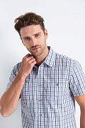 Рубашка мужская, Модель S18-22016, Фото №6