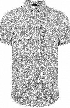Рубашка мужская S18-21007
