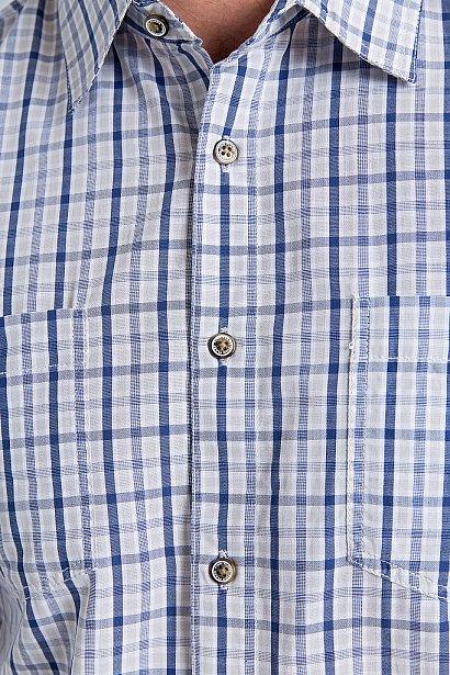 Рубашка мужская, Модель S18-22016, Фото №7