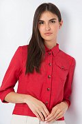 Жакет женский, Модель S18-11080, Фото №6