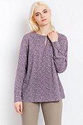 Блузка женская, Модель S18-11041, Фото №2