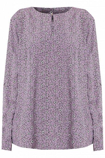 Блузка женская, Модель S18-11041, Фото №1