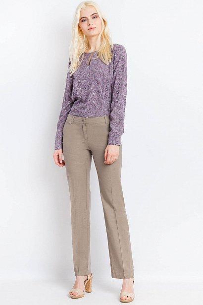 Блузка женская, Модель S18-11041, Фото №3