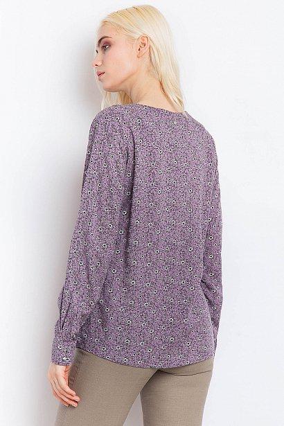 Блузка женская, Модель S18-11041, Фото №5