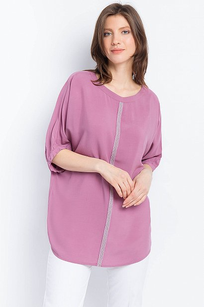 Блузка женская, Модель S18-11087, Фото №2