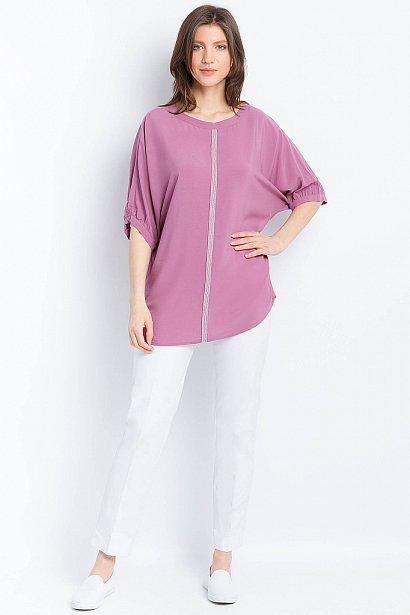 Блузка женская, Модель S18-11087, Фото №3