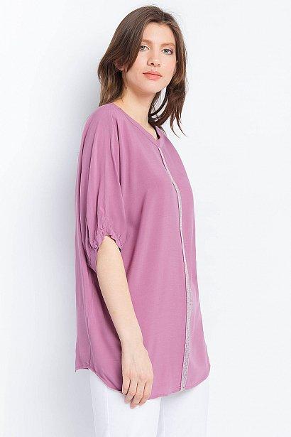 Блузка женская, Модель S18-11087, Фото №4
