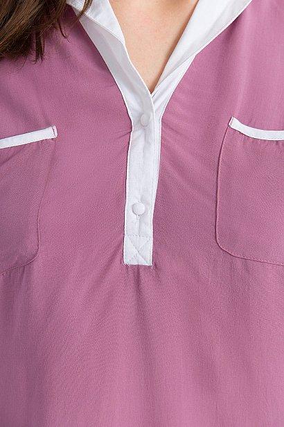 Блузка женская, Модель S18-11088, Фото №7