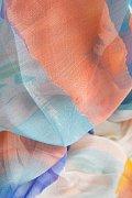 Шарф женский, Модель S18-11400, Фото №3