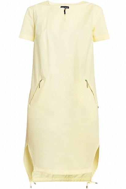 Платье женское, Модель S18-32035, Фото №1