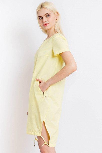 Платье женское, Модель S18-32035, Фото №4