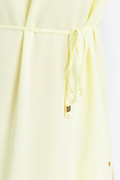 Платье женское, Модель S18-14067, Фото №7
