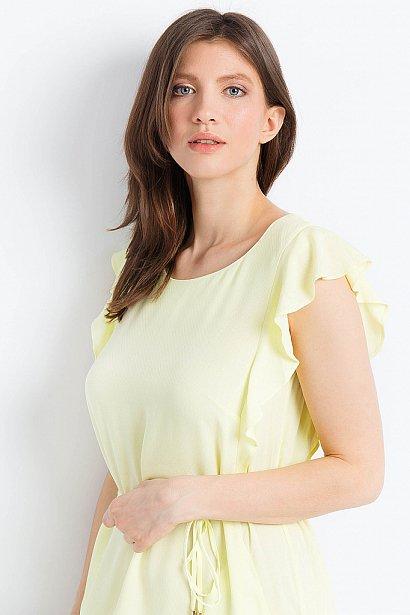 Платье женское, Модель S18-14067, Фото №5