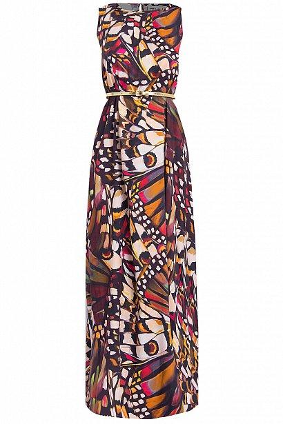 Платье женское, Модель S18-14048, Фото №1