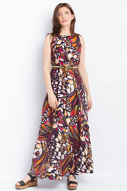 Платье женское, Модель S18-14048, Фото №2