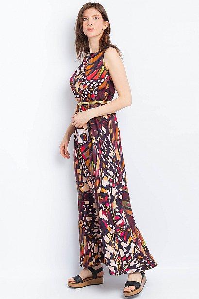 Платье женское, Модель S18-14048, Фото №3