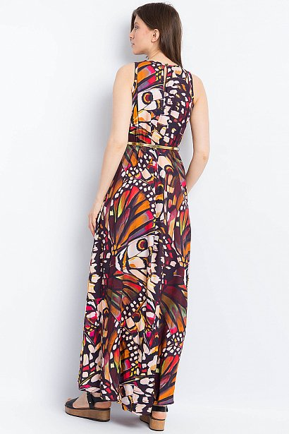 Платье женское, Модель S18-14048, Фото №4