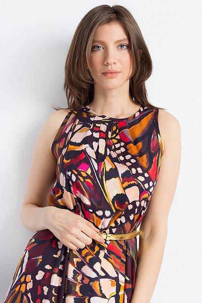 Платье женское, Модель S18-14048, Фото №5