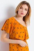 Платье женское, Модель S18-12051, Фото №2